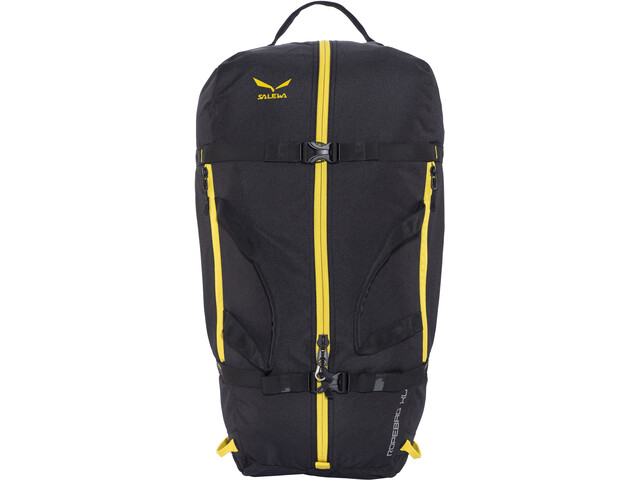 SALEWA Ropebag XL black/citro